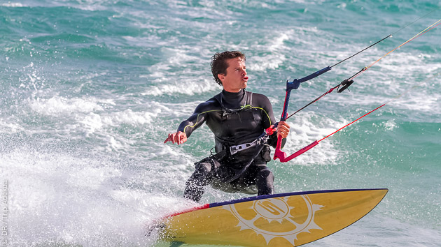 sejour kitesurf à Tarifa