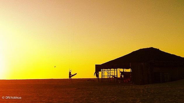 séjour kitesurf Brésil