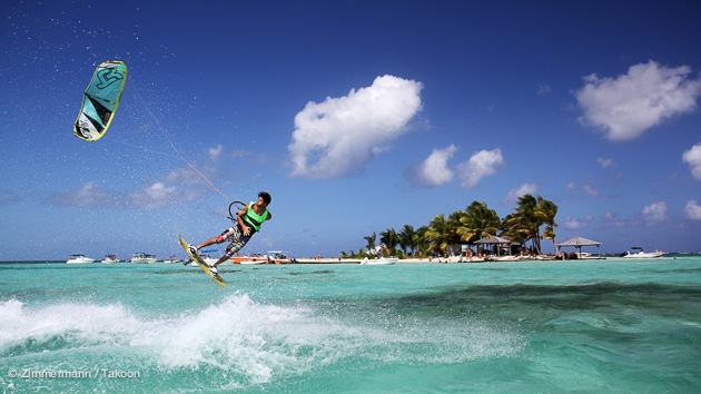 stage perfectionnement en Guadeloupe