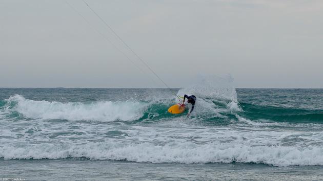 Séjour kitesurf à Esposende au Portugal