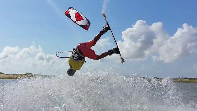 sejour stage de kite surf au sri lanka
