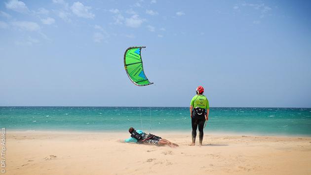 sejour kite à Tarifa