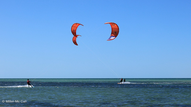 meeting kite surf à dakhla