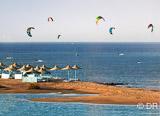 Votre séjour kitesurf à El Gouna - voyages adékua