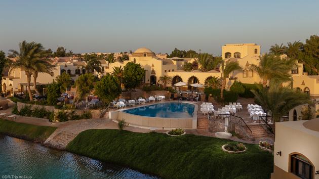 Profitez de votre hôtel tout confort à El Gouna en Egypte