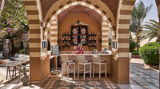 Votre hébergement tout confort à El Gouna en Egypte