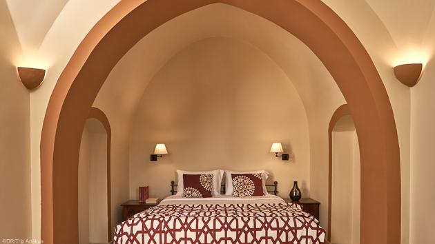 Votre chambre d'hôtel à el gouna pour votre stage de kite