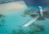 Votre croisière kitesurf à Los Roques - voyages adékua
