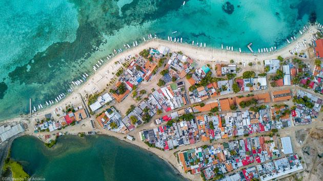 Découvrez Los Roques pendant votre séjour aux Caraïbes