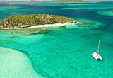 Découvrez la fabuleuse Barbuda - voyages adékua
