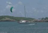 Une fabuleuse croisière kite à la voile aux Antilles - voyages adékua