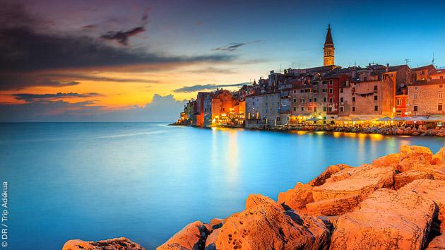 Profitez des plus beaux paysages de Croatie pendant votre croisière
