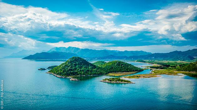 Des vacances kite de rêves en Croatie sur un voilier