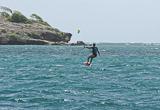 Votre croisière en mode stage de kite foil aux Antilles - voyages adékua