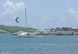 Un catamaran tout confort, idéal pour tous - voyages adékua