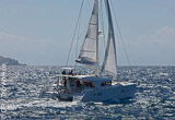 Cap sur les îles Petalis, à bord de votre Lagoon 11,50 m - voyages adékua