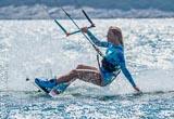 Jour 1 : Votre arrivée en Grèce et début de croisière kite - voyages adékua