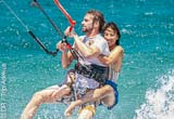 Jour 7 : fin de votre kite trip exceptionnel en Grèce - voyages adékua