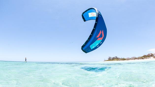 Un croisière kite inoubliable sur les plus beaux spots des Antilles