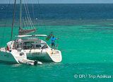 Vos spots de kitesurf au gré du vent des Antilles - voyages adékua