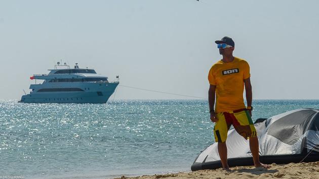 Venez naviguez sur les meilleurs spots de mer Rouge
