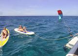 Votre spot de kite à Boracay, Bulabog Beach - voyages adékua