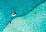 Votre séjour kite sur des spots de fou des Grenadines - voyages adékua