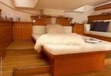 Votre voilier de 17 m, confortable, rapide et stable - voyages adékua