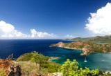 De Deshaies à destination d'Antigua - voyages adékua