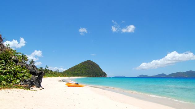 Venez naviguer sur les plus belles plages des Antilles