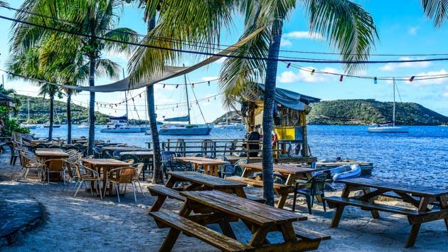 Des vacances kite de rêve sur les plus belles plages des Caraïbes