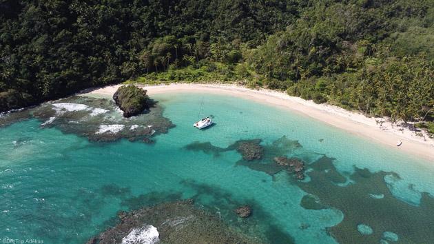 Profitez de sessions de kite sur les meilleurs spots de République Dominicaine