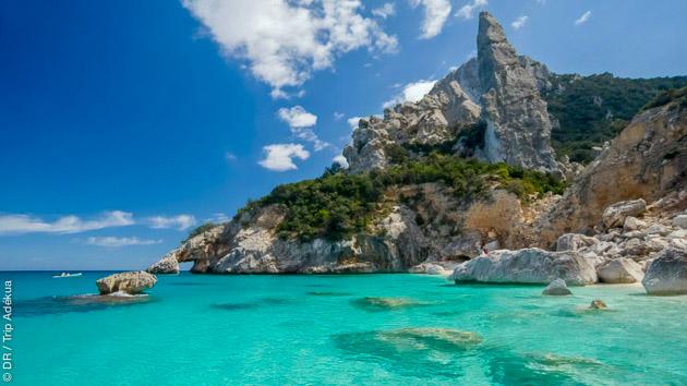 Naviguez en kite sur les plus beaux spots entre la Corse et la Sardaigne