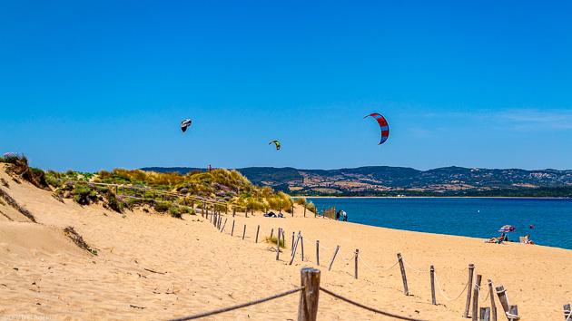 Naviguez sur les plus beaux spots de Sardaigne