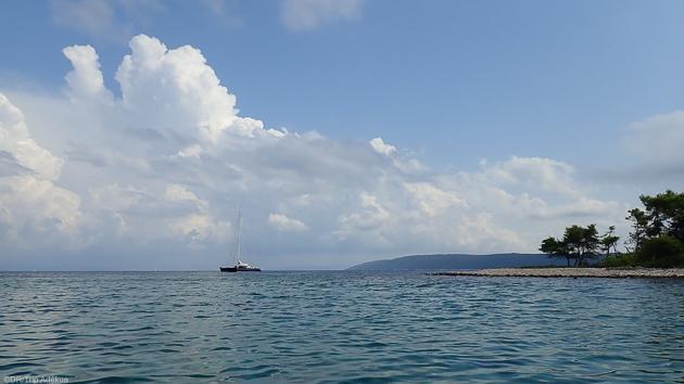 Votre croisière en Sardaigne pour progresser naviguer sur les plsu beaux spots