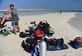 Votre séjour sportif en croisière mer Rouge - voyages adékua