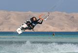 Votre séjour kite sur les meilleurs spots de mer Rouge - voyages adékua