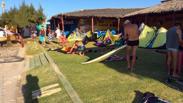 Un top séjour kite itinérant au Brésil, entre Cumbuco et Jericoacoara, à l'assaut des meilleurs spots