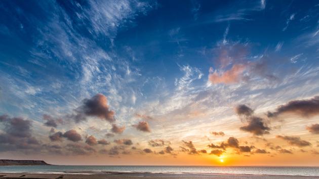 Venez vivre des vacances kitesurf de rêve sur la lagune de Dakhla