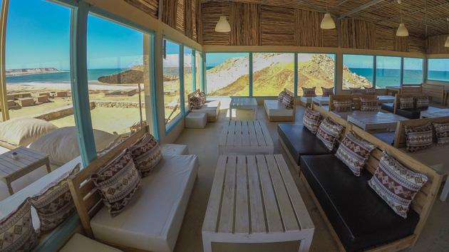 Vos bungalows tout confort sur la lagune de Dakhla au Maroc