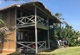 Hébergements et repas tout au long de votre kite trip au Brésil - voyages adékua
