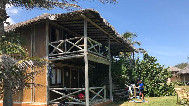 Un séjour de rêve au Brésil avec tous les logements et la logistique