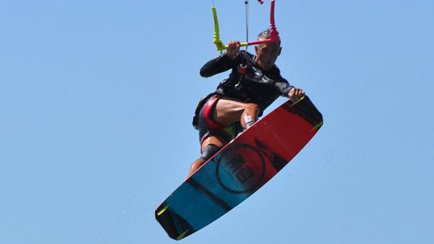 Profitez des plus beaux spots de kitesurf pendant votre séjour au Brésil