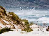 Votre stage de kitesurf dans les vagues en Afrique du Sud - voyages adékua