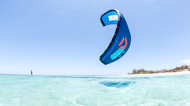 Découvrez les Grenadines pendant un séjour kite inoubliable