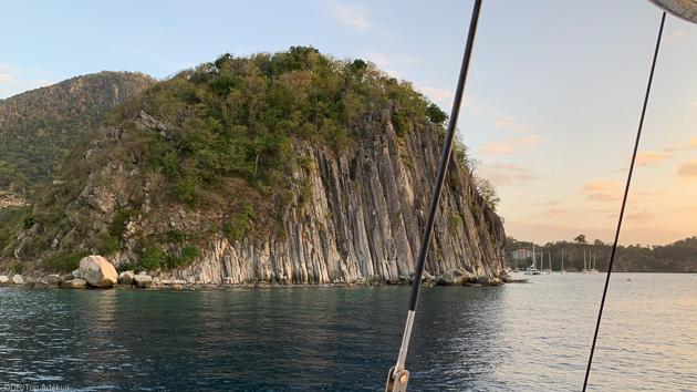 Votre catamaran tout confort pour un séjour détente aux Grenadines