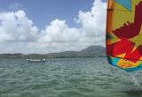 Votre croisière kite aux Antilles - voyages adékua