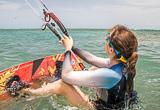 Votre séjour kite à Cabarete sur mesure - voyages adékua