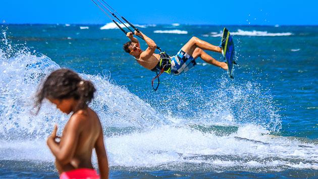 Cours de kitesurf, location de matériel, composez votre séjour