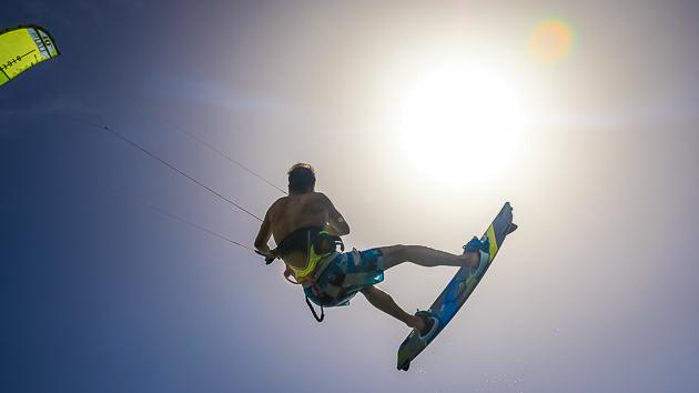 Naviguez en kite sur les plages de rêve de République Dominicaine
